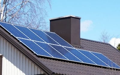 Benefits of renewable energy heating systems for homes and businesses