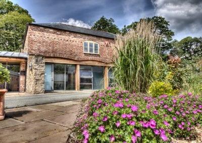 Bryn Kinallt Estate Wrexham 2