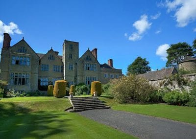 Shipton Hall, Much Wenlock, Shropshire