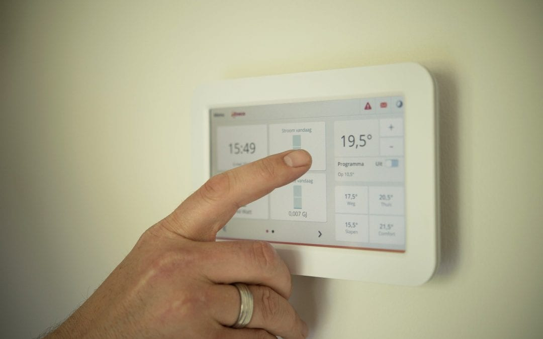 What is the most eco friendly heating system?