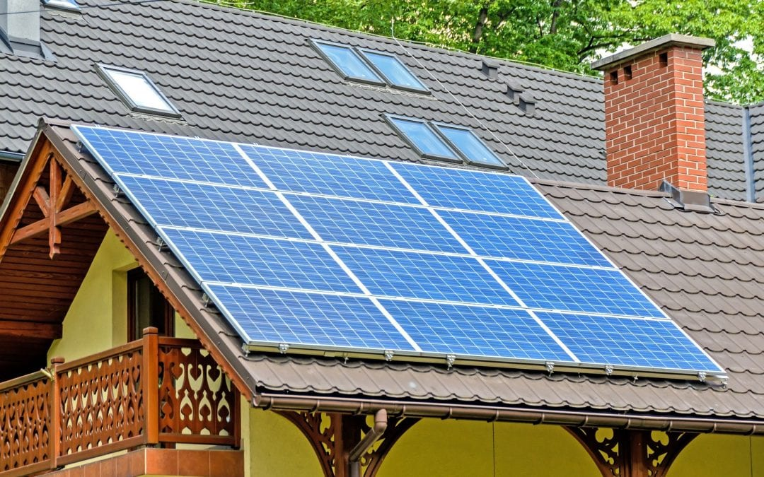 What is a Solar Hot Water System?